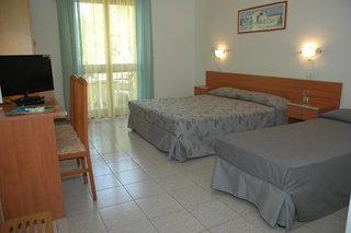 Hotel Adria Lignano Wohnbeispiel