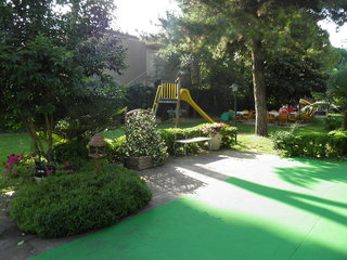 Hotel Adria Lignano Kinder