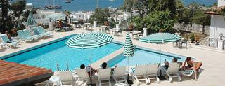 Hotel Comca Manzara Pool