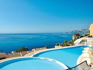 Hotel Capo dei Greci Taormina Coast - Resort Hotel & Spa Pool