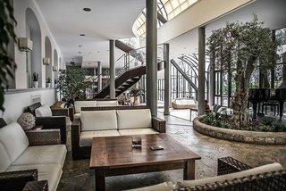 Hotel Capo dei Greci Taormina Coast - Resort Hotel & Spa Lounge/Empfang