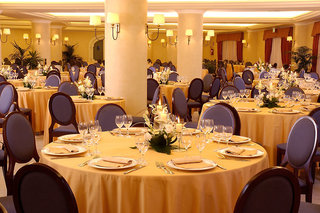 Hotel Capo dei Greci Taormina Coast - Resort Hotel & Spa Restaurant