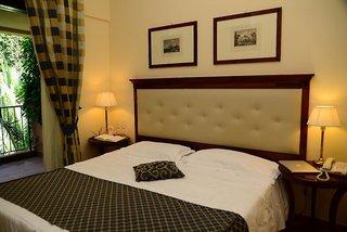 Hotel Capo dei Greci Taormina Coast - Resort Hotel & Spa Wohnbeispiel