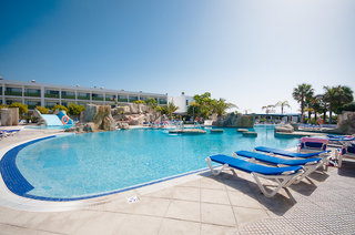 Hotel Blue Sea Costa Bastian Pool
