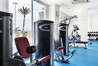 Hotel Best Sabinal Sport und Freizeit