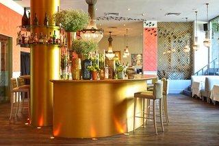 Hotel AVANI Avenida Liberdade Lisbon Bar