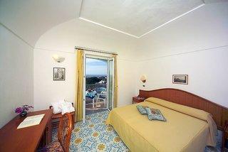 Hotel Parco Hotel Terme Villa Teresa Wohnbeispiel