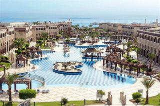 Hotel SENTIDO Mamlouk Palace ResortAußenaufnahme