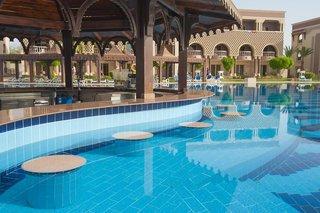 Hotel SENTIDO Mamlouk Palace ResortPool