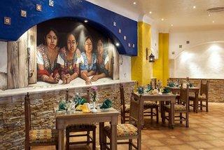 Hotel SENTIDO Mamlouk Palace ResortRestaurant