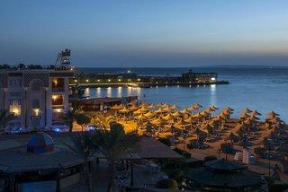 Hotel SENTIDO Mamlouk Palace ResortStrand