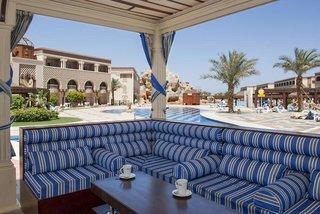 Hotel SENTIDO Mamlouk Palace ResortTerasse
