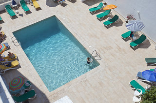 Hotel Galaxia Boutique Hotel Pool