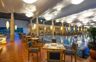 Hotel Centara Sandy Beach Resort Danang Restaurant