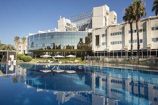 Hotel Silken Al Andalus Palace Pool
