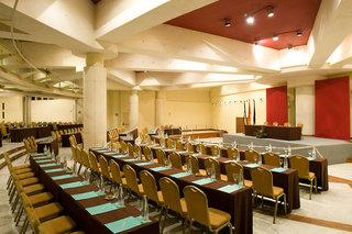 Hotel Silken Al Andalus Palace Konferenzraum