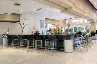 Hotel Silken Al Andalus Palace Bar