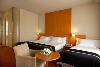 Hotel Silken Al Andalus Palace Wohnbeispiel
