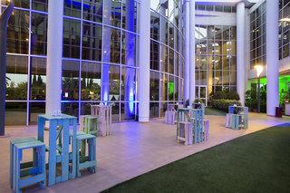 Hotel Silken Al Andalus Palace Sport und Freizeit