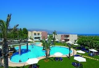 Hotel Selini Suites Pool