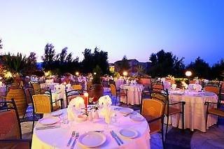Hotel Selini Suites Restaurant