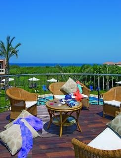 Hotel Selini Suites Terasse