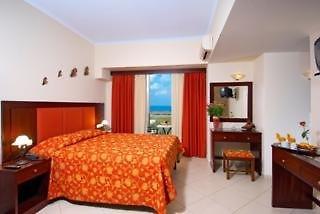 Hotel Selini Suites Wohnbeispiel