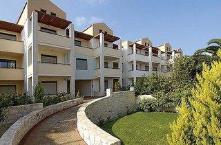 Hotel Creta Palm Außenaufnahme