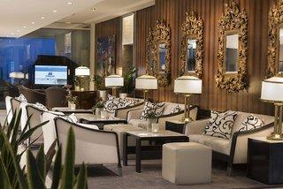 Hotel Maritim Seehotel Timmendorfer Strand Lounge/Empfang