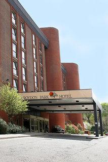 Hotel Croydon Park Außenaufnahme