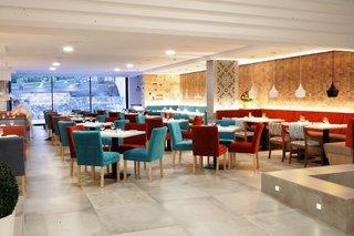 Hotel Cabau Aquasol Restaurant