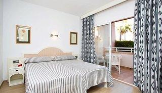 Hotel Cabau Aquasol Wohnbeispiel