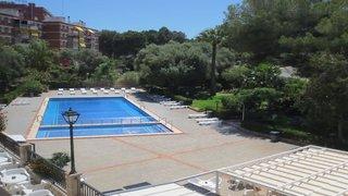 Hotel Amazonas Pool
