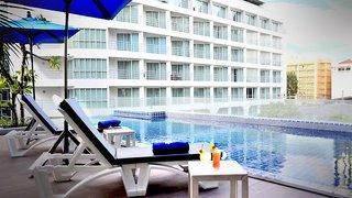 Hotel A-One Star Hotel Pool