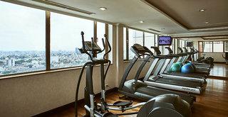 Hotel Windsor Plaza Saigon Sport und Freizeit