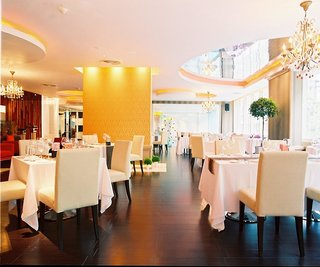 Hotel Dream Restaurant