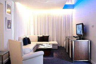 Hotel Dream Wohnbeispiel