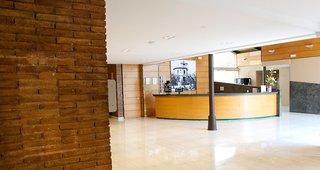 Hotel ALEGRIA Maripins Lounge/Empfang