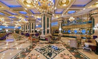 Hotel Club Hotel Sera Lounge/Empfang