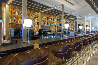 Hotel Gran Hotel Sol y Mar Bar