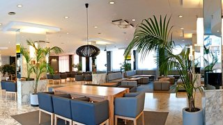 Hotel Bernat II Lounge/Empfang