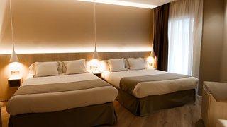 Hotel Bernat II Wohnbeispiel