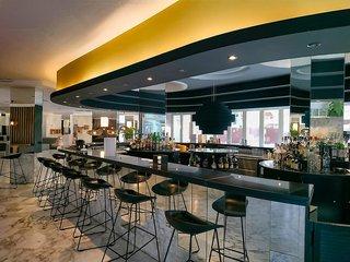 Hotel Bernat II Bar