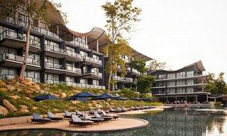 Hotel Beyond Resort Krabi Außenaufnahme