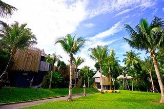 Hotel Beyond Resort Krabi Garten