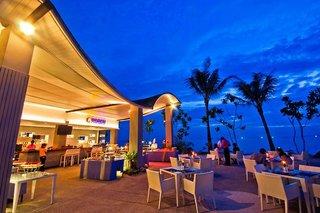 Hotel Beyond Resort Krabi Restaurant