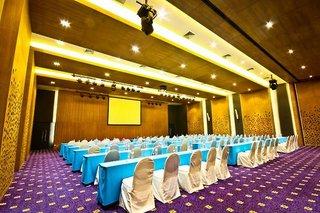 Hotel Beyond Resort Krabi Konferenzraum