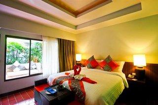 Hotel Beyond Resort Krabi Wohnbeispiel