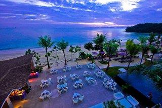 Hotel Beyond Resort Krabi Terasse