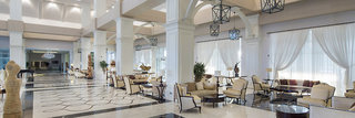 Hotel Titanic Deluxe Golf Belek Lounge/Empfang